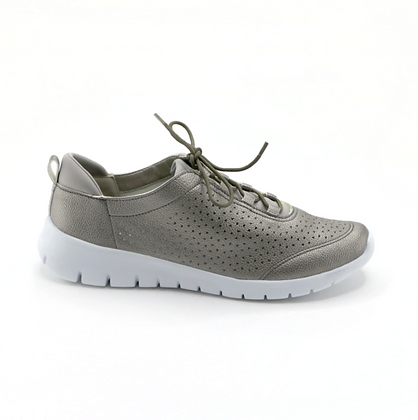 Piccadilly Pewter Sneaker (970.011)