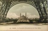 The Trocadero, Paris Pre-1937