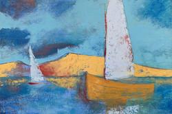 Kundmann-Summer-Sails-Cape-Cod-art