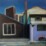 Marc Kundmann Howland Street Provincetown Art
