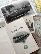 My Grandmother's Travel Diary