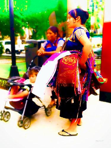 Generations, Mérida