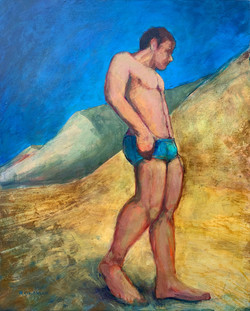 Marc-Kundmann-Poet-on-the-Beach-Province