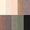 Thumbnail: Clin d'oeil Eyeshadow Palette N°1