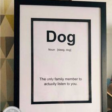 Dog Meaning