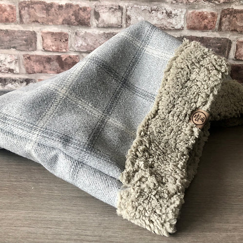 Luxury Snuggle Sack