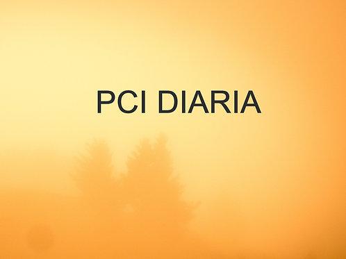 PCI DIARIA