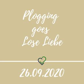 Plogging goes Lose Liebe