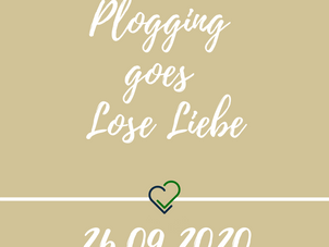 Plogging goes Lose Liebe