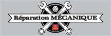 Réparation mécanique, entretien, CAA