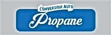 Propane, Conversion auto Propane