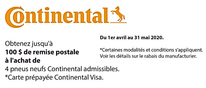 Promo printemps Continental_Plan de trav