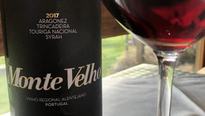 Monte Velho 2017