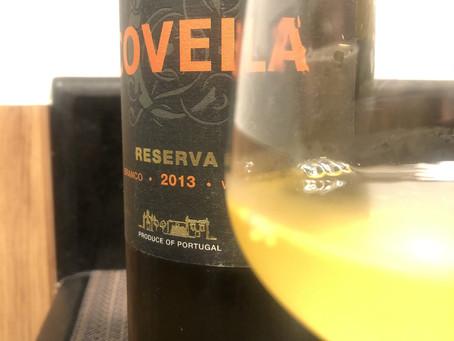 Covela Reserva Branco 2013