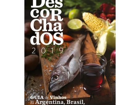 Os melhores vinhos do Brasil - 2019
