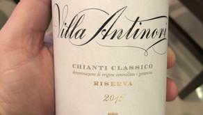 Chianti Classico DOCG Riserva 2015 Villa Antinori