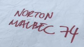 Norton Malbec 1974