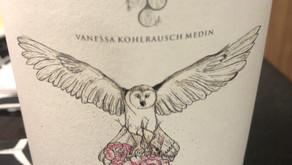 Guardiã da Sabedoria Pinot Noir 2019
