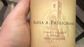 Chianti Classico DOCG Gran Selezione 2015 Badia a Passignano
