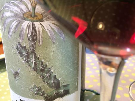Riccitelli Pinot Noir 2017 Valle de Uco
