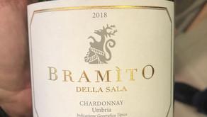 Bramìto della Sala Chardonnay Umbria IGT 2018