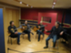 thierry riou, studio, lisbonne