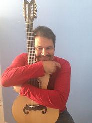 Gustavo Roriz/recatando Brassens