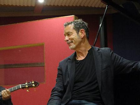 Thierry Riou et Recatando Brassens