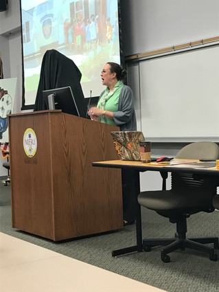 Maryland Life Safety Takes Public Fire and Life Safety Educator Seminar
