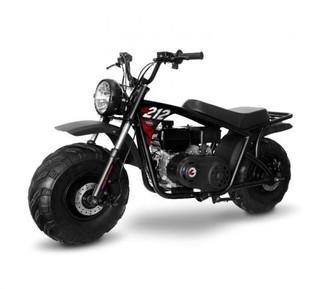 Monster Moto Recalls Mini Bikes Due to Fire Hazard