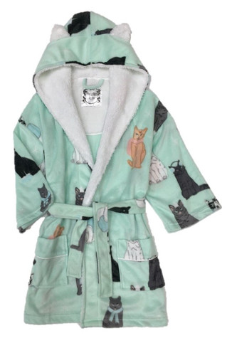 CPSC: Aegean Apparel Recalls Children's Sleepwear