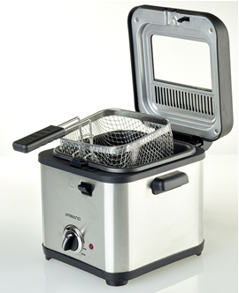 ALDI Recalls Deep Fryers Due to Fire and Burn Hazards