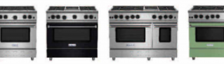 Gas Ranges and Wall Ovens Recalled by Prizer-Painter Stove Works Due to Burn Hazard