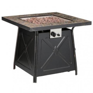 Outdoor Gas Fire Pits Recalled Due to Burn Hazard; Sold Exclusively at Home Depot; Made by Yayi