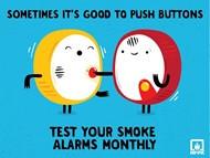 2017 Smoke Alarm Grant Update