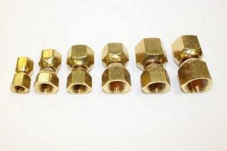 CPSC Recalls ProPlus Brass Flare Swivel Fittings