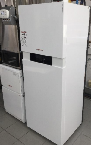 CPSC Recalled the Viessmann Vitodens Boilers due to Carbon Monoxide Hazard