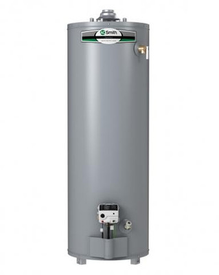 A. O. Smith Recalls 30-Gallon Gas Water Heaters Due to Fire Hazard; Sold Exclusively at Lowe's