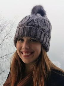 Gabriella Tenold