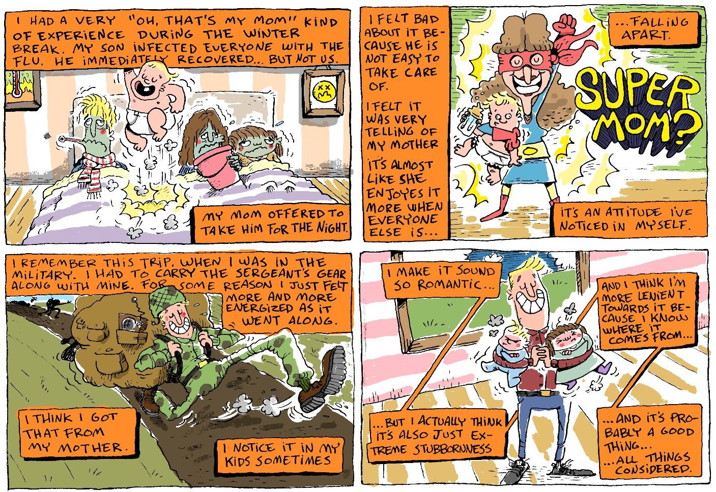 Thomas-comic