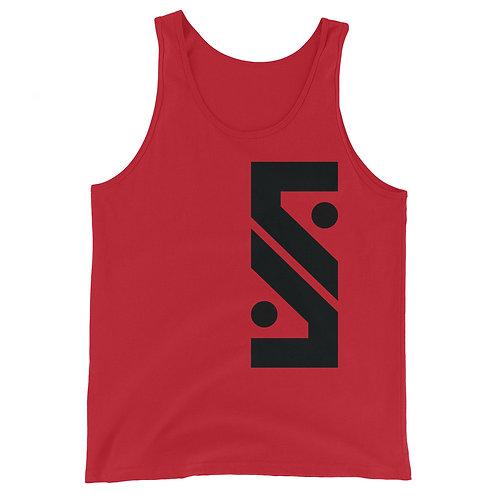 SSL Symbol Red Tank