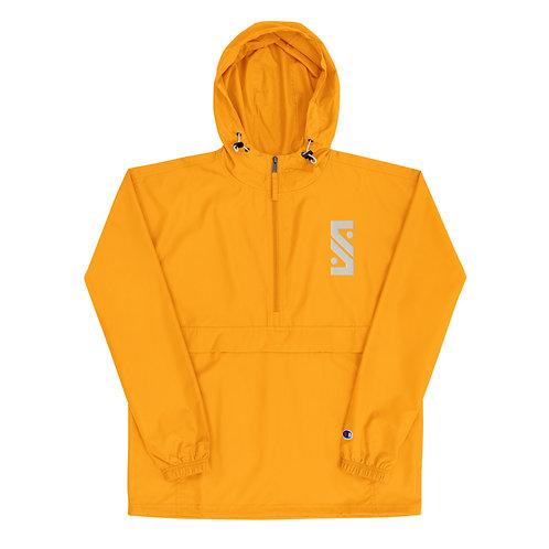 White Symbol - Yellow