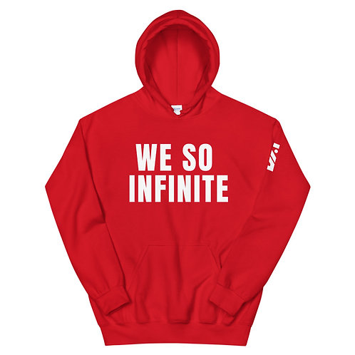 We So Infinite Hoodie