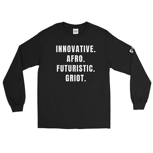 IAFG Long Sleeve Shirt