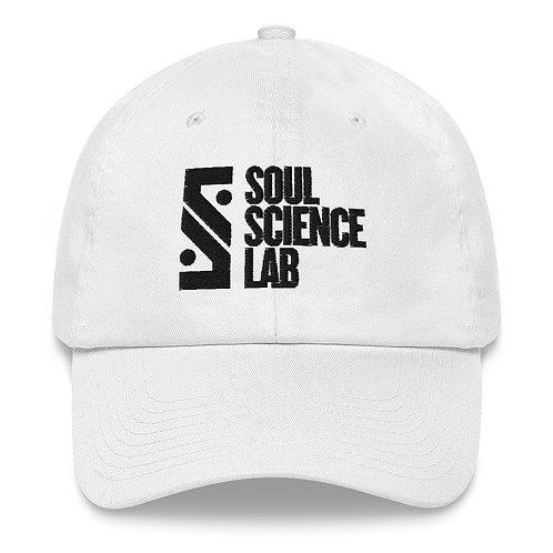 SSL Hat - White