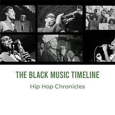 Black Music Timeline