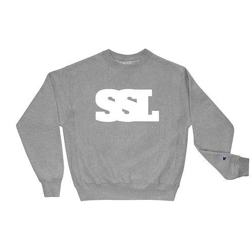 Bold SSL Gray