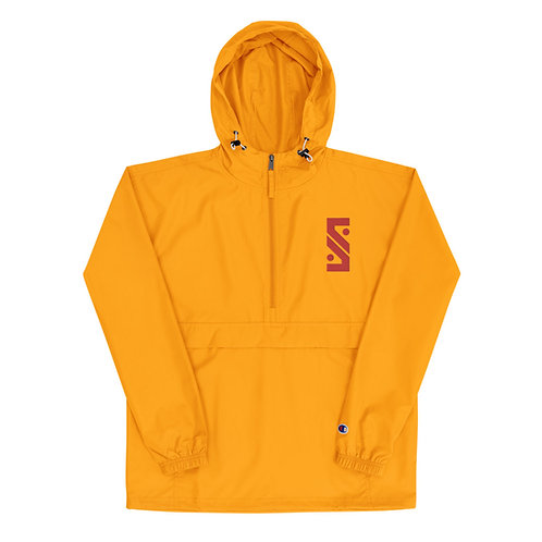 Red Symbol - Yellow