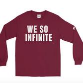 Infinite Sleeve Shirt