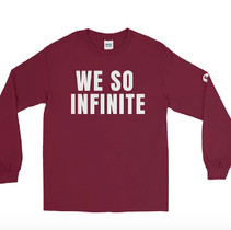 Infinite Sleeve Shirt